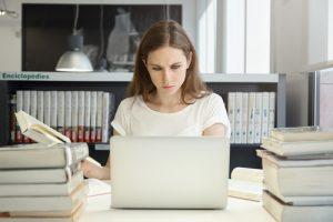 Scrivere la tesi di laurea a Brescia