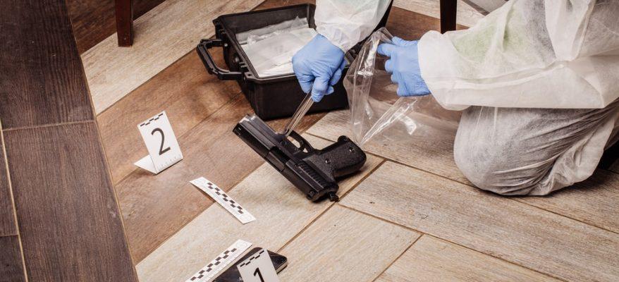 lavorare come criminologo