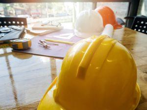 La ricostruzione nel centro Italia con la laurea in ingegneria civile