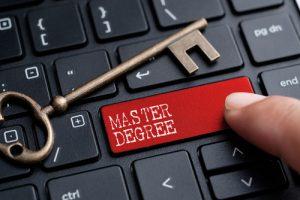 master online dell'area sanitaria