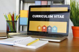 trovare lavoro facilmente con un buon curriculum vitae