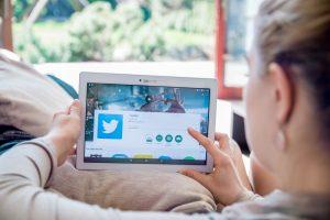 trovare lavoro con Twitter