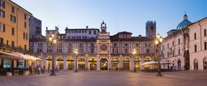 Natale a Brescia