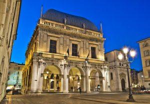 Visitare Brescia