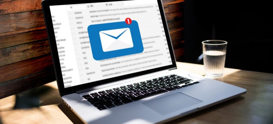 Email professionale