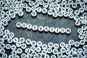 Come aumentare la motivazione