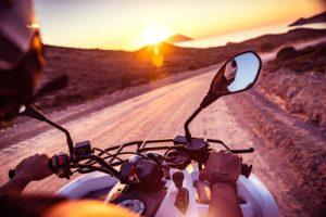 come ritrovare se stessi viaggio in moto