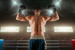 film sulla boxe boxeur