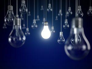 inventori famosi lampadina