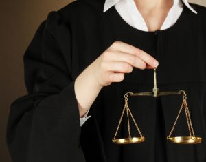 come si diventa magistrato bilancia