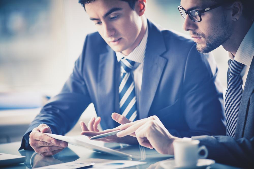 come diventare consulente di direzione team
