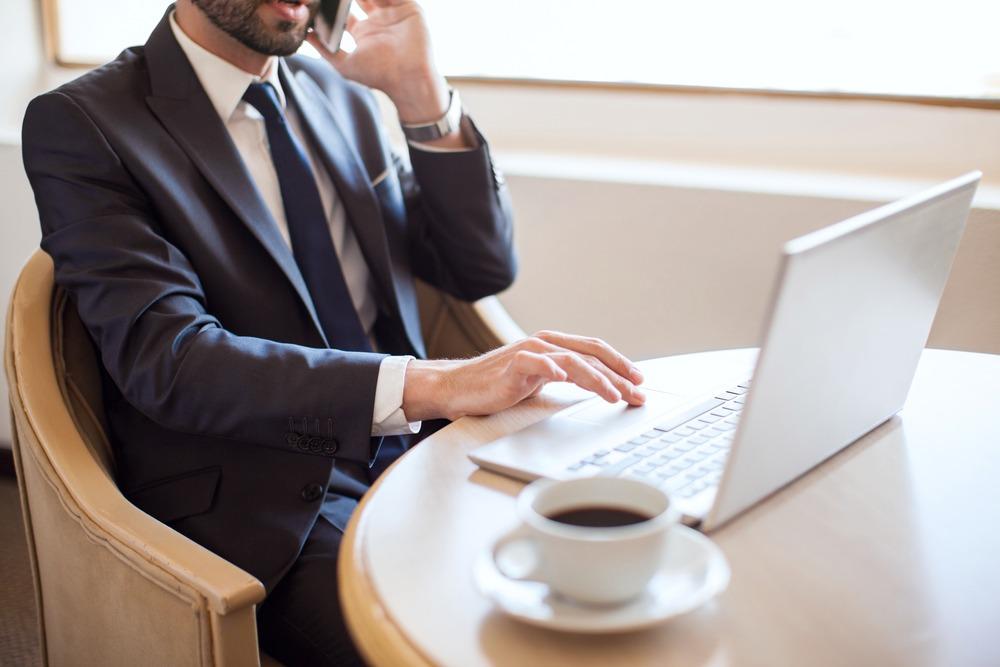 lavoro come rappresentante caffe