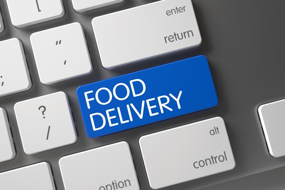 app per cibo a domicilio food