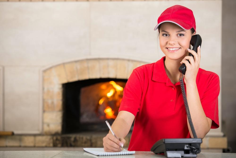 app per cibo a domicilio pizza