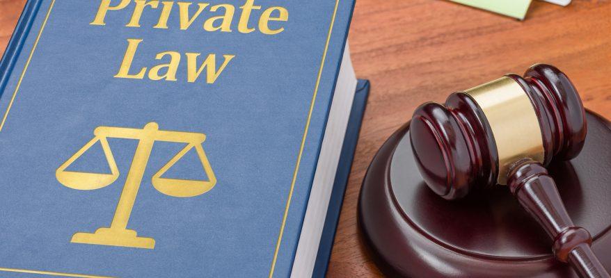 esame di diritto privato cosa studiare