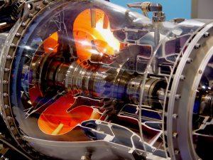 libri ingegneria aerospaziale motore
