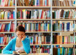 come memorizzare leggi biblioteca