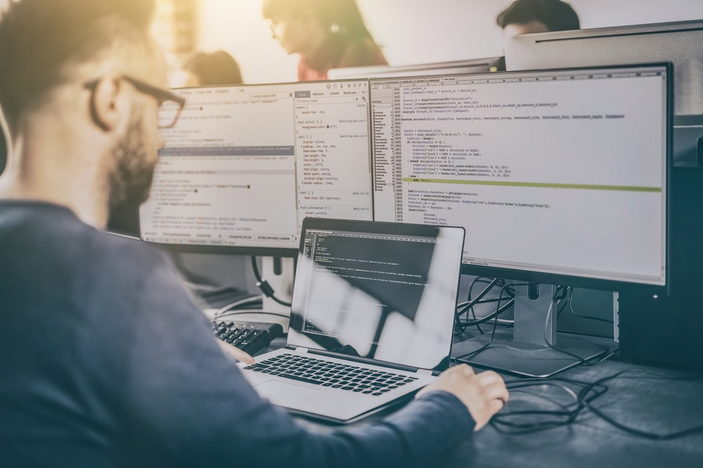 come diventare programmatore impiegato