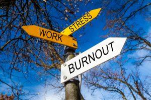 burnout studio