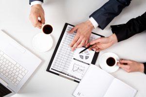 Consulente fiscale di impresa caffe