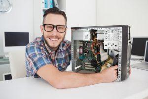 ingegneria informatica e adatta a me ragazzo