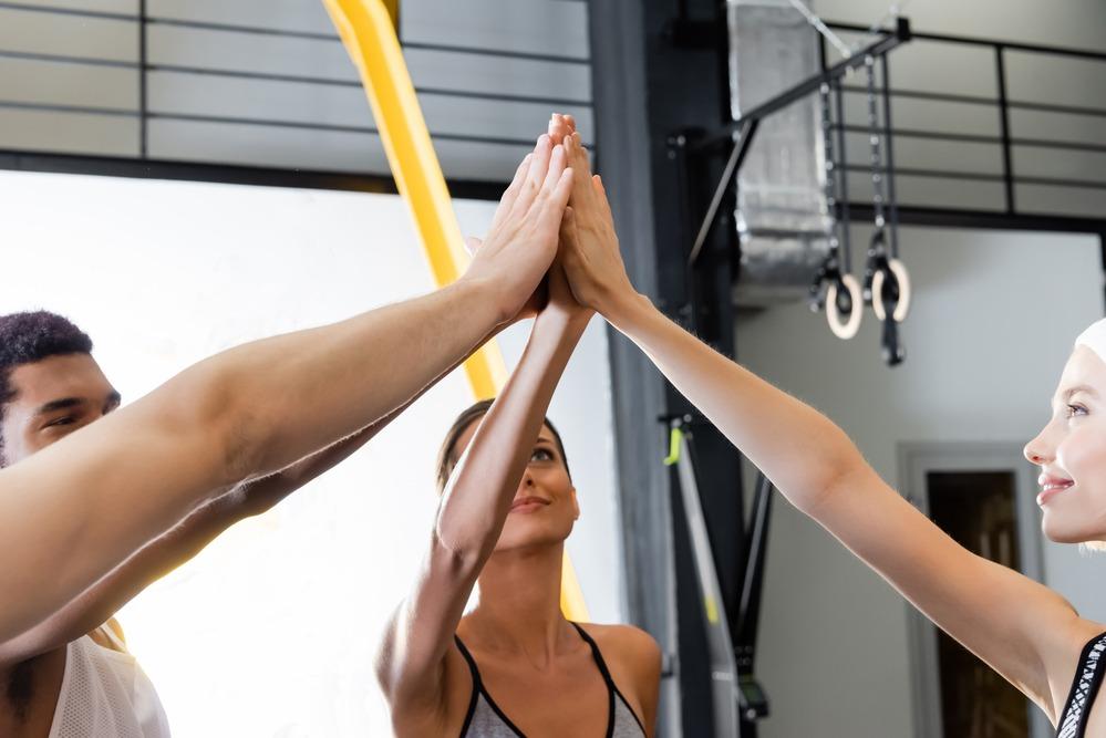 perche gli sport di squadra possono aiutarti a lavorare meglio partita