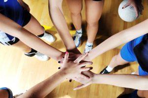 sport che migliorano la leadership pallavolo