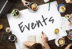 consigli per iniziare una carriera come organizzatore di eventi